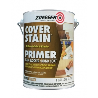 Zinsser Cover Stain - фото - 4