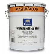 Master-Wood Penetrating Wood Stain - фото - 23