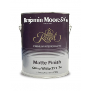 Benjamin Moore REGAL Matte Finish - фото - 1